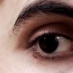 My eyes Selfportrait