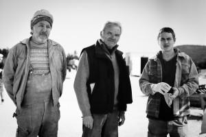 La Dernière Caravane; C'est à Voir production; Un film de Foued Mansour